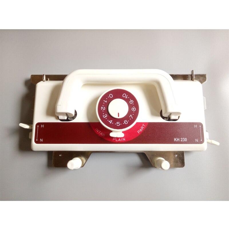 Nouveau K Transport Ensemble Complet De Rechange partie pour Frère KH230 9mm & KH160 6mm Machine À Tricoter accessoires