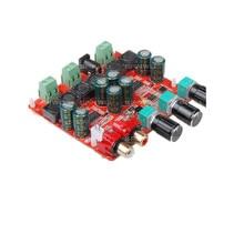 TPA3118 30W + 30W + 60W 2.1CH مضخم صوت ستيريو الرقمية مكبر كهربائي مجلس
