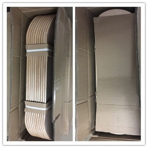 "Image 4 - 8"" DIY Blank Skateboard Decks 10pcs Lot Blank Sakteboard Deck Double Concave Kick Deck Canadian Maple 8""X31""Double Rocker 5pcs"