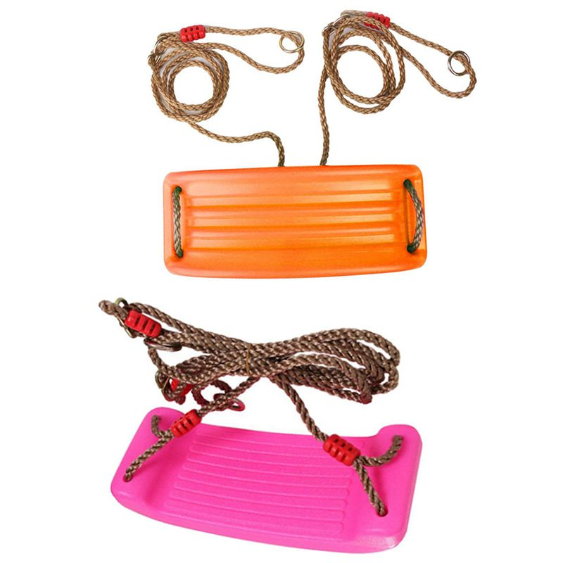 Swing playground swing garden swing elastic up to 150 kg in Toy Swings from Toys Hobbies