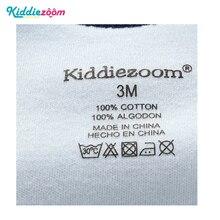 3pcs Baby Girls Cotton Bodysuit