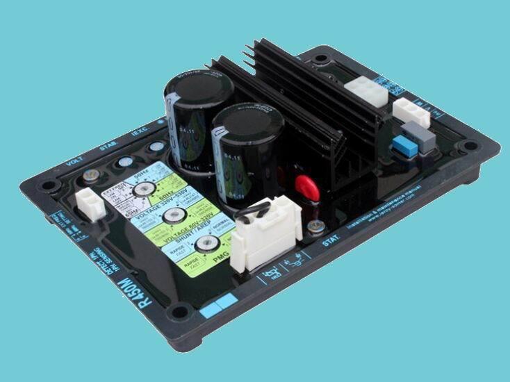R450M AVR Regulador de Voltaje Autom tico buque r pido libre por tnt ups fedex aliexpress com comprar r450m avr, regulador de voltaje autom�tico r450m avr wiring diagram at bayanpartner.co