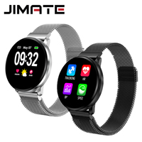 Fit Bracelet Acitivity Tracker Fitness Wristband Bluetooth Alarm Reminder Weather Message Display Runway Track Smart Bracelet