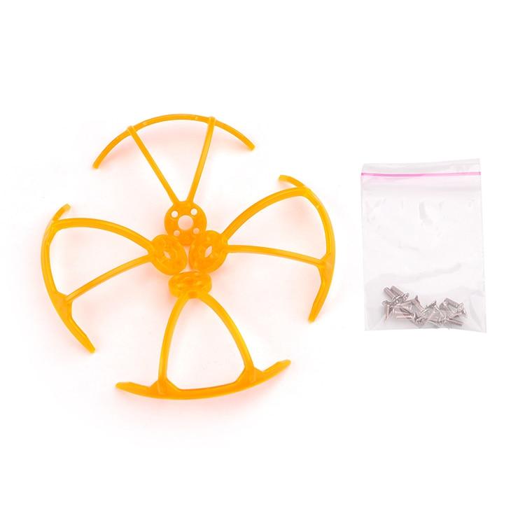 2 дюйма 2,5 защитный кожух для пропеллера защитный чехол бампер кольцо для 90-130 RC FPV Racer Drone 1102 1103 1104 бесщеточный мотор