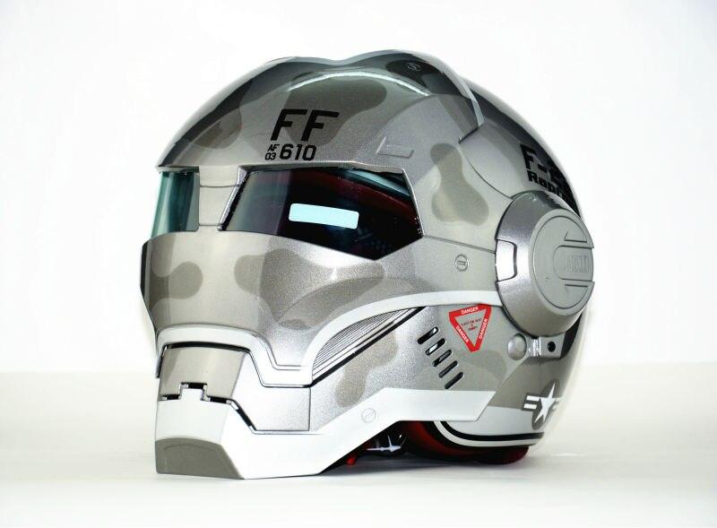 Aliexpress.com : Buy Free shipping Top ABS Moto biker ...