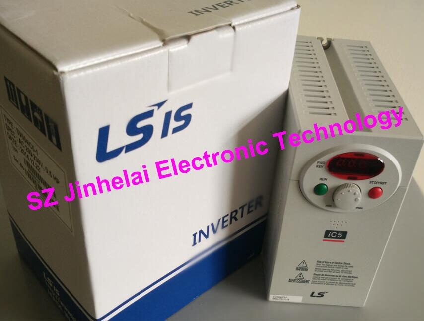 New and original  SV004IC5-1  LS  Single phase inverter