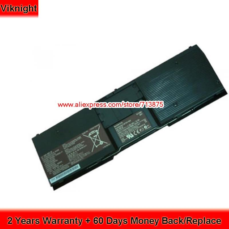 Genuine VGP-BPL19 VGP-BPS19 Battery For VAIO Battery VPC-X113 VAIO VPC-X115 4100mAh