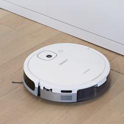 Vacuum Cleaner Dj35 Sweeping Robot Visual Navigation Intelligent Automatic Mopping Machine Treasure Deebot