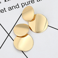 Висячие серьги-гвоздики Цена 72 руб. ($0.92) | 56 заказов Посмотреть