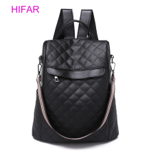 Fashion Women Backpack High Quality Youth Lingge Leather Backpacks for Teenage Girls Female School Shoulder Bag Bagpack mochila цены