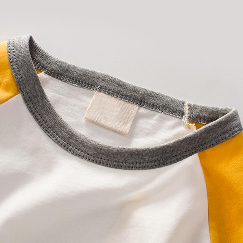 2017-New-Summer-unisex-children-top-clothes-boys-girls-t-shirt-cartoon-pattern-kids-short-sleeve-cotton-t-shirts-tee-2