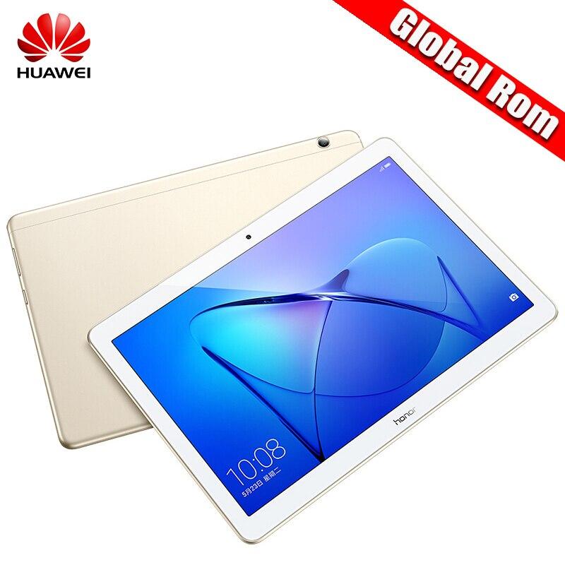 """ROM globale 9.6 """"HUAWEI MediaPad T3 10 4G LTE téléphone appel tablette PC Android 7.0 jouer tablette 2 Snapdragon 425 Quad Core IPS-in Android Comprimés from Ordinateur et bureautique on AliExpress - 11.11_Double 11_Singles' Day 1"""