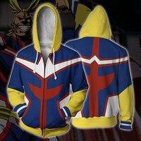 my hero academia hoodie izuku midoriya shouto todoroki boku no hero academia cosplay costume Sweatshirt bakugou katsuki jacket