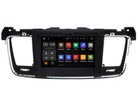 Android 7 1 Car Dvd Navi Player FOR PEUGEOT 508 Audio Multimedia Auto Stereo Support DVR