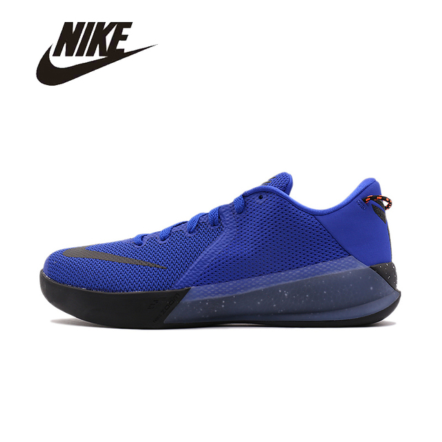 ebbe91b70d9b NIKE Original New Arrival AIR ZOOM KOBE VENOMENON 6 Basketball Shoes  Breathable Footwear Super Light High