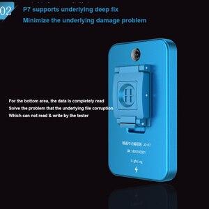 Image 4 - JC programador Pro1000S JC P7 PCIE NAND para iPhone XS Max 8X7 7 P 6 6S Plus