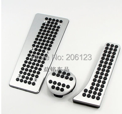 fit for Automatic movement of modified car smart accelerator pedal anti-skid brake
