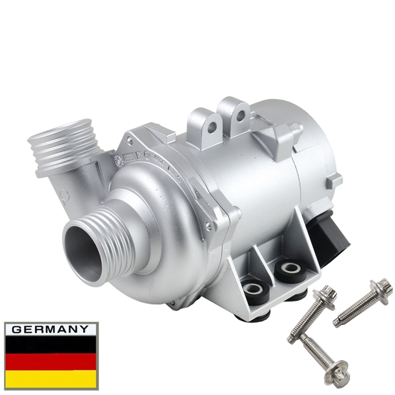 Brand New Electric Engine Water Pump For BMW X3 X5 328i 128i 528i 11517586925