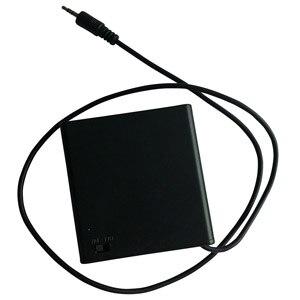 Водонепроницаемый Силиконовые RFID 125 кГц чип-карты Напульсники RFID Управление доступом браслет