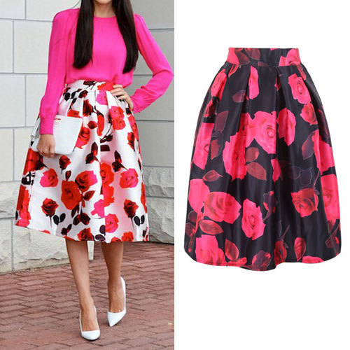Midi Skirts For Sale