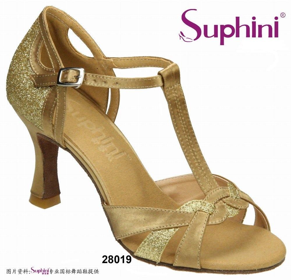 Free Shipping Suphini font b Salsa b font font b Shoes b font Ladies zapatos de