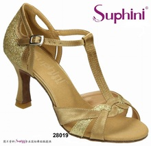 Free Shipping Suphini Salsa Shoes Ladies zapatos de baile salsa de mujer, zapatos salsa mujer