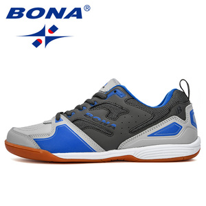 Image 5 - BONA 2019 New Designer Men Soccer Shoes Outdoor Training Football Boots Man Sport Sneakers Athletic Shoes Male Leather Comfortab