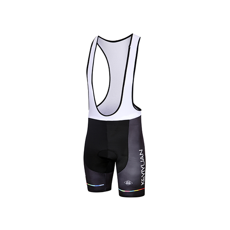 Cycling jerseys 2018 men's spring and summer overalls suspenders breathable mountain bike outdoor sports riding clothes wet abso ai speed europe outdoor riding mountain bike cycling clothes ultra thin breathable split poncho raincoat portable
