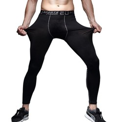 Feitong mens leggings compression pants bodybuilding exercise skinny leggings tights pants trousers clothes clothing yl10.jpg 250x250