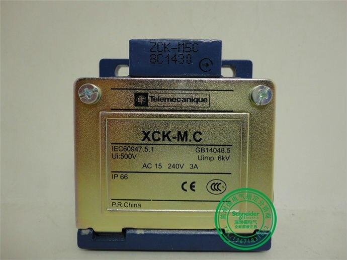 Limit Switch Body XCK-M.C ZCKM5C ZCK-M5C dhl ems 5 lots 1pc new for sch neider zck j1h29 limit switch f2