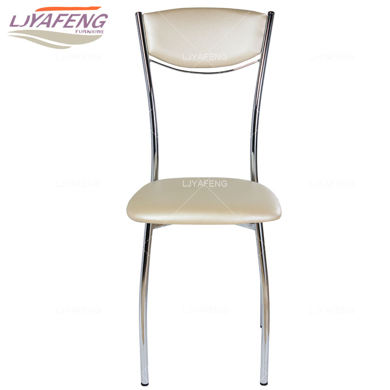 L04B, the artificial leather, kitchen chair and iron chair are white . According to the bar's kitchen Family furniture the beauty chair swivels the chair the hairdresser slides the chair