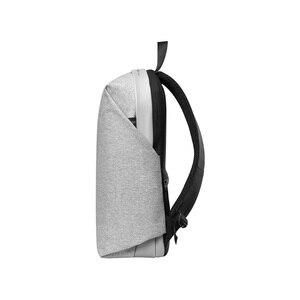 Image 2 - Hot Meizu Waterproof Laptop Office backpacks Women Men Backpacks School Backpack Large Capacity For Travel bag Outdoor Pack D5