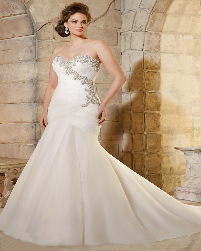 plus size wedding dresses 2017  fashion dresses
