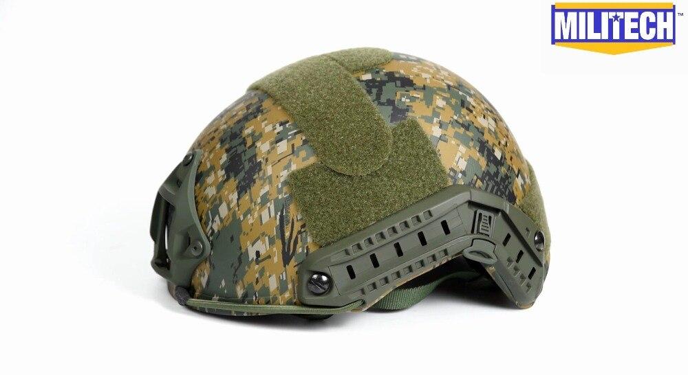 GroßZüGig Schnelle Aor2 Occ Liner High Cut Helm Kommerziellen Video Schutzhelm Sicherheit & Schutz