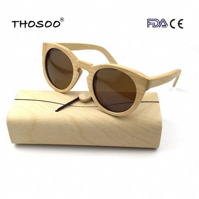 4042aac69e336 2016 Wooden Sunglasses Women Wood Sunglasses Fashion Gafas Bamboo Wooden  Eyeglasses Women Brand Design Sports