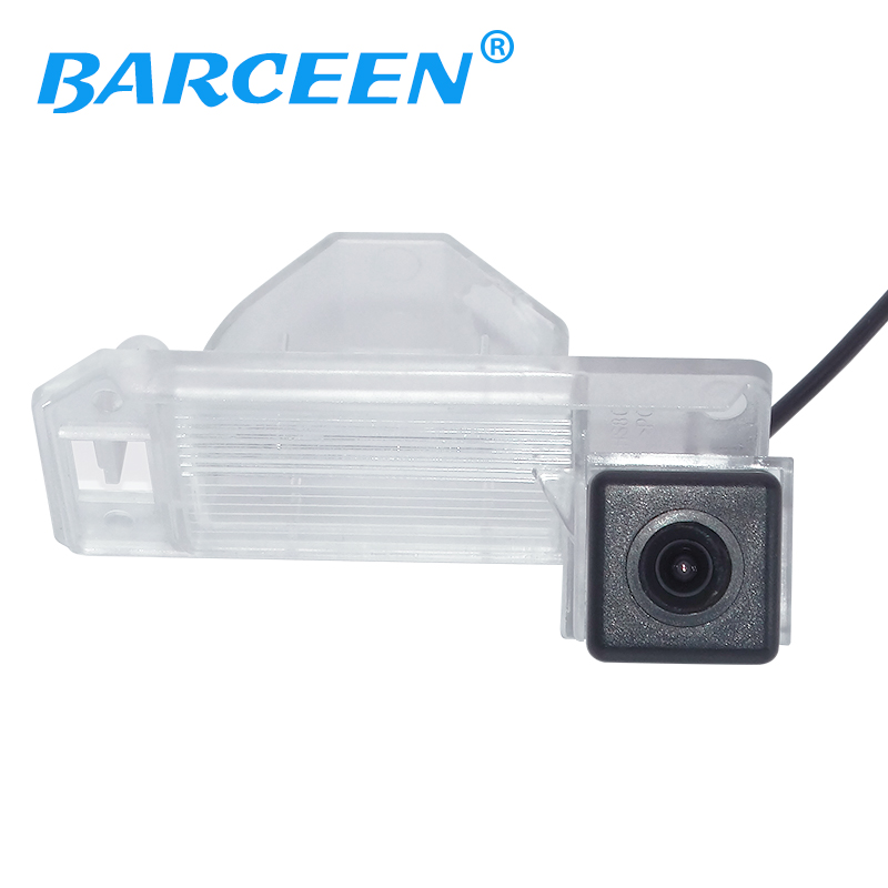 Color CCD HD /Sony CCD car rear camera parking system backup view reversing Camera for MITSUBISHI ASX/RVR Cheetah CS6