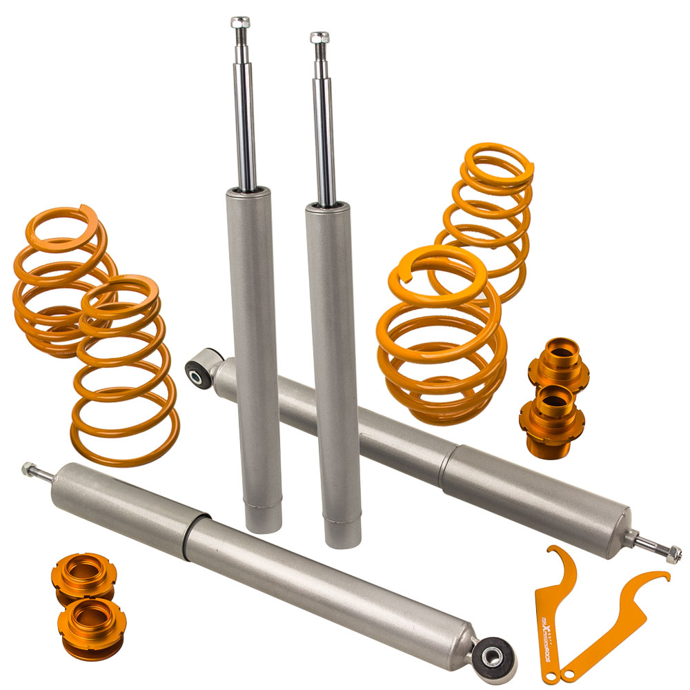 <font><b>Coilover</b></font> For <font><b>BMW</b></font> <font><b>E30</b></font> 3 Series 316 316i 318i 320i 323i 325i 324D TD Saloon 82-91 image