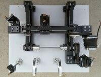 1200*900mm Única Cabeça XY Mesa de Peças do Kit de Laser de CO2 um conjunto peça da máquina do laser|part|machine|  -