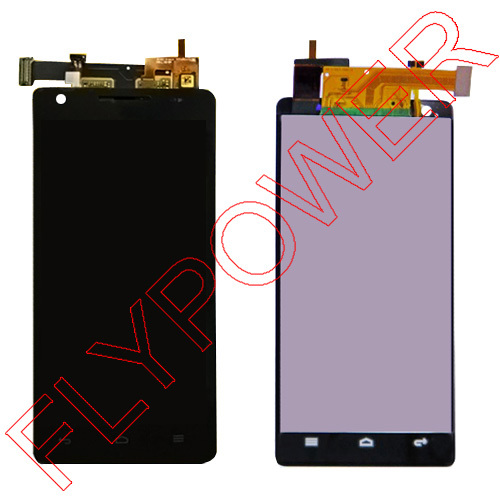 ФОТО For Huawei Honor 3 HN3-U01 LCD Screen Display with Touch Screen Digitizer Assembly by free shipping; Black color; 100% Warranty