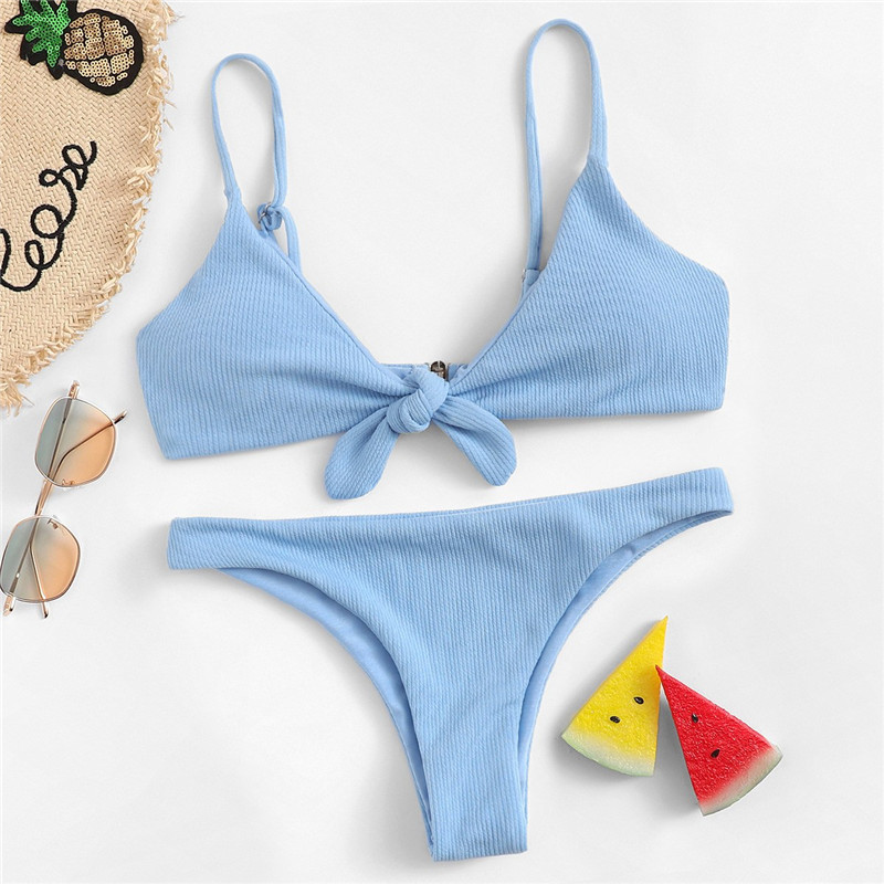 Romwe Bikini 5