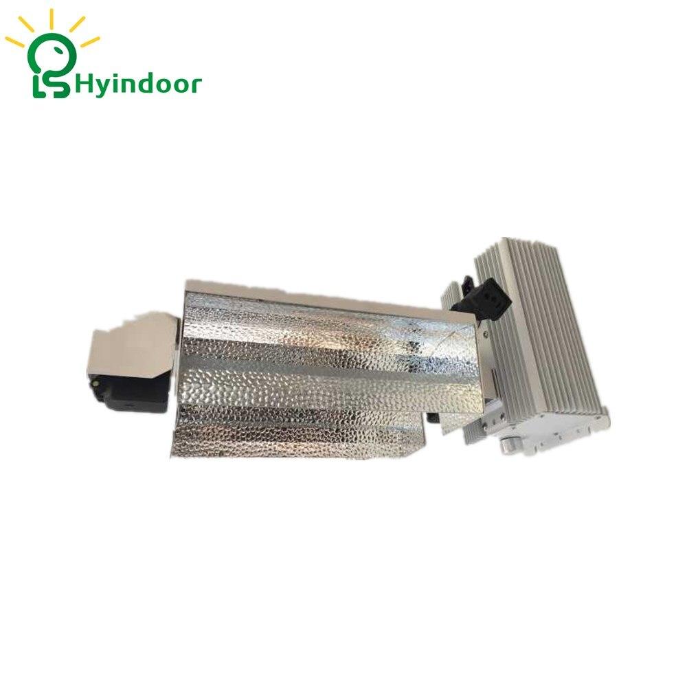 Лампы для роста растений лампы двусторонний Системы Профессиональное освещение