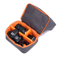 цена на New DSLR Camera Bag Case For D3400 D3500 D90 D750 D5600 D5300 D5100 D7500 D7100 D7200 D80 D3200 D3300 D5200 D5500 P900 P900S