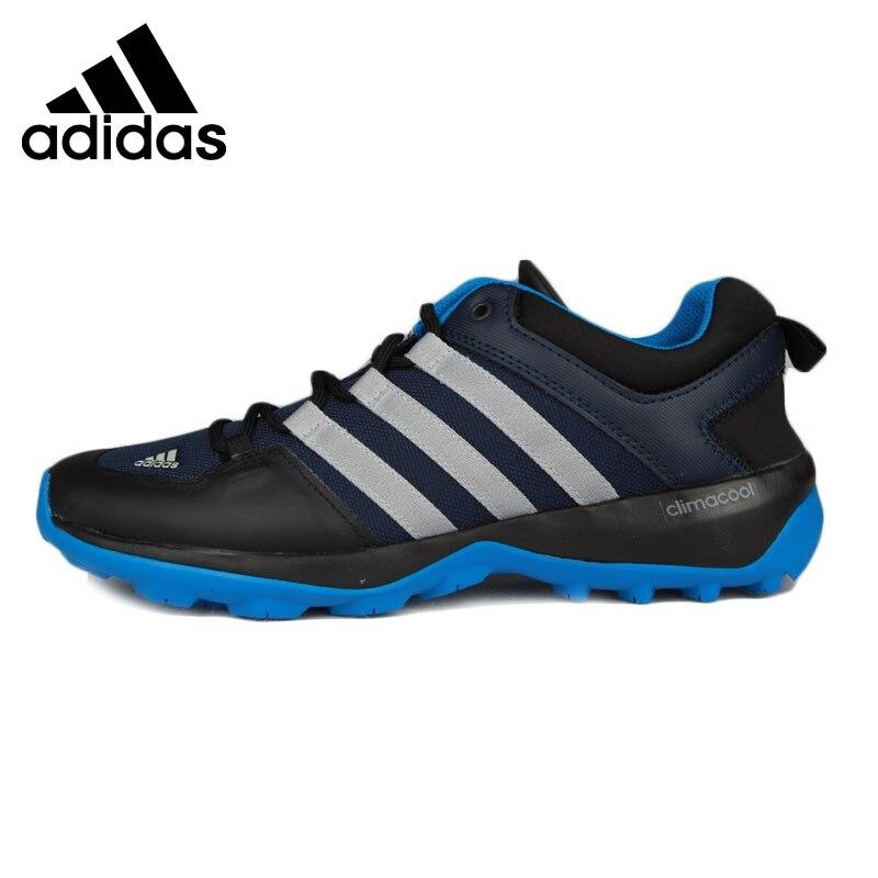 644b2cbcb الأصلي جديد وصول 2018 أديداس الرجال حذاء للسير مسافات طويلة في الهواء الطلق  حذاء رياضة