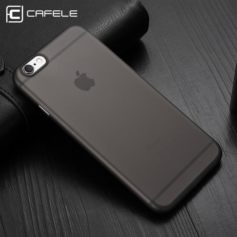 CAFELE Phone case for iphone 6 6s plus