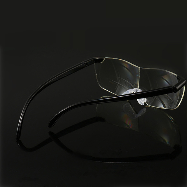 Zvětšovací brýle 5