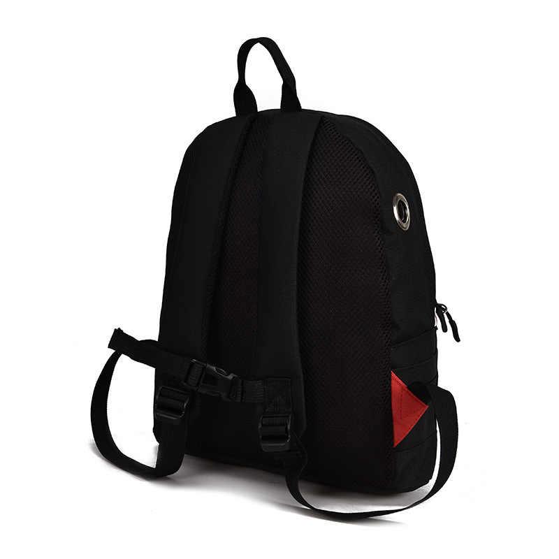 ... Kids 3D Model Shark School Bags Baby mochilas Child's School Bag for  Kindergarten Boys and Girls ...