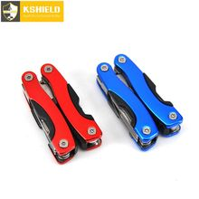 цена на Multifunctional Mini Pliers Cable Cutter Portable Folding Knives Pocket Tool Wire Stripper Plier Crimping Multitool Knife
