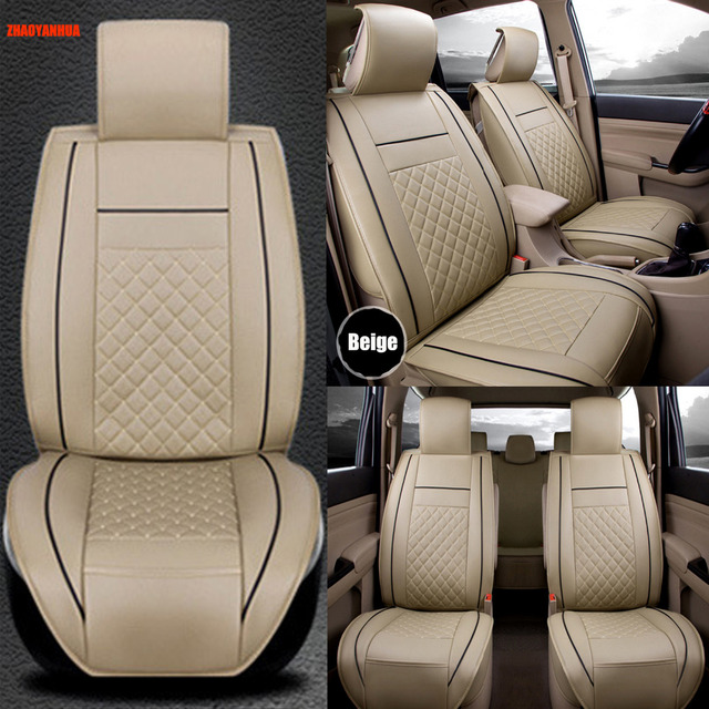 Special Car Seat Cover Made For Toyota Hilux 6d Full Case Styling Carpet