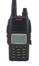 FDC FD-890 Plus 10 Watts VHF 136-174 MHz Professionnel FM Transceiver talkie walkie 10 W 10 km