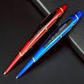 2017 Pen-tipo de Gravador de Voz Digital X6, 5in1 Multifuncional 8 GB Mp3 Player com USB 2.0 laser pointer, caneta esferográfica, caneta esferográfica flash driver